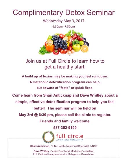 Detox seminar poster May 3_2017